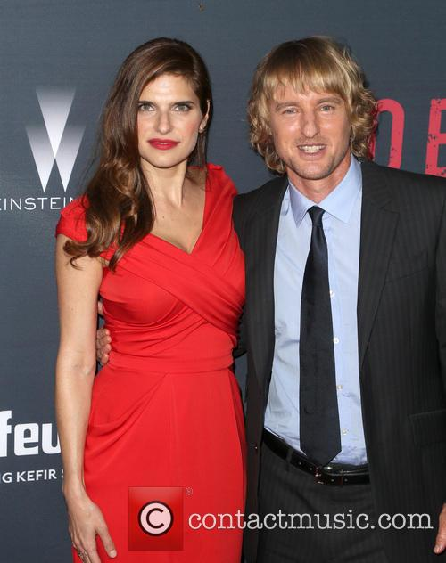 Lake Bell and Owen Wilson 4
