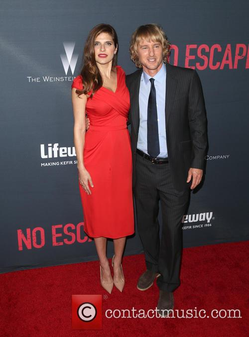Lake Bell and Owen Wilson 6