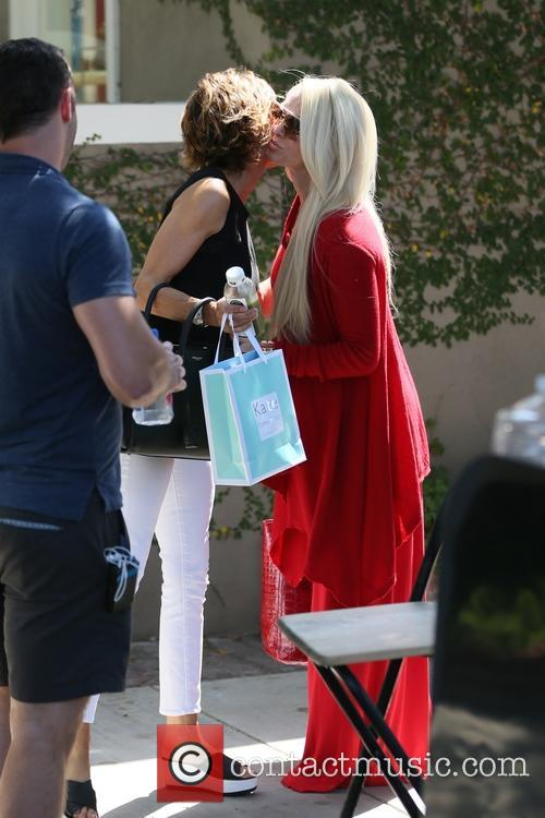 Eileen Davidson and Lisa Rinna 1