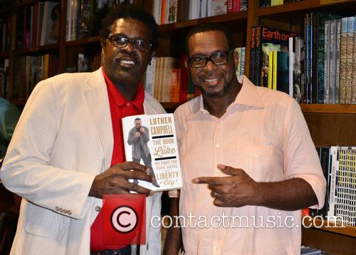 Luther Campbell 9