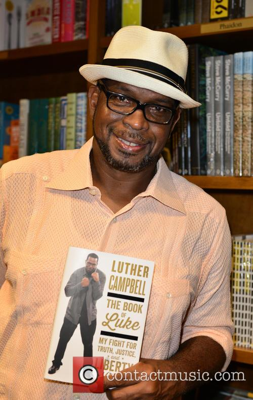 Luther Campbell 11