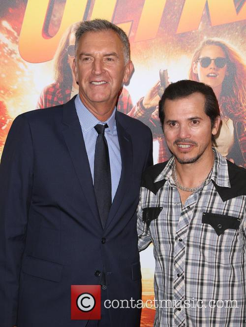John Leguizamo and Steve Beeks 3