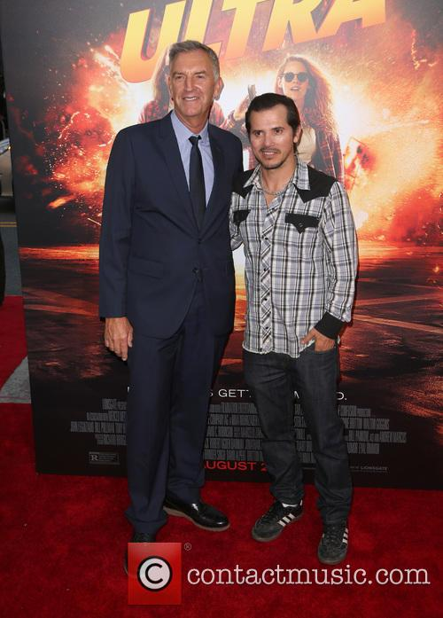 John Leguizamo and Steve Beeks 4