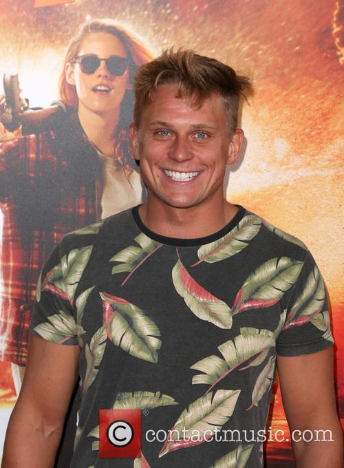 Billy Magnussen 4