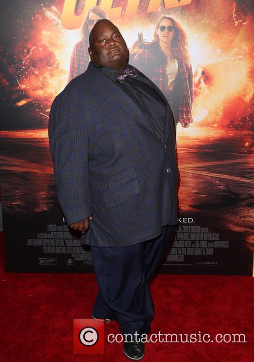 Big Harold 2