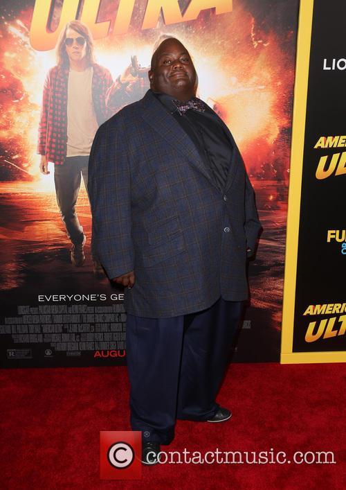 Big Harold 3
