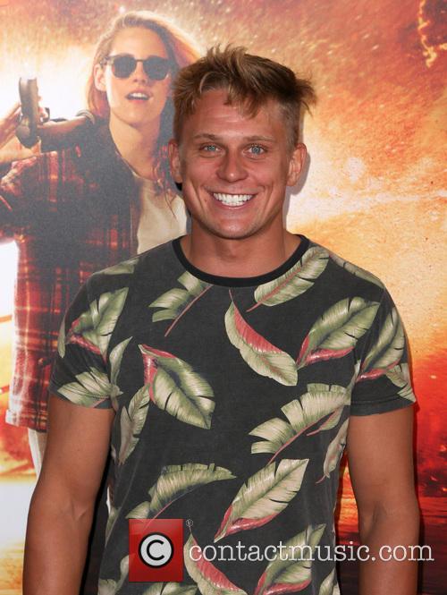 Billy Magnussen 1