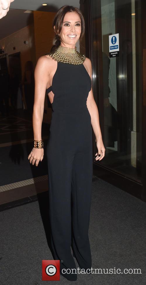Cheryl Fernandez Versini 9