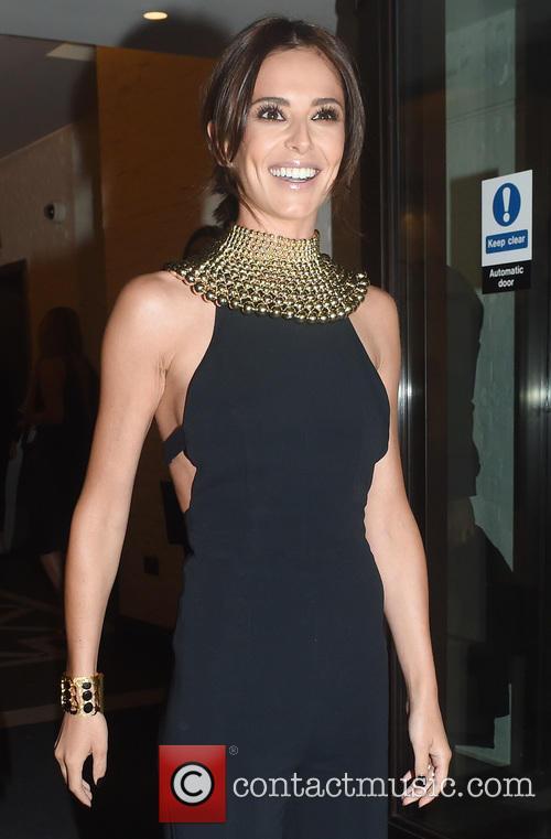 Cheryl Fernandez Versini 10