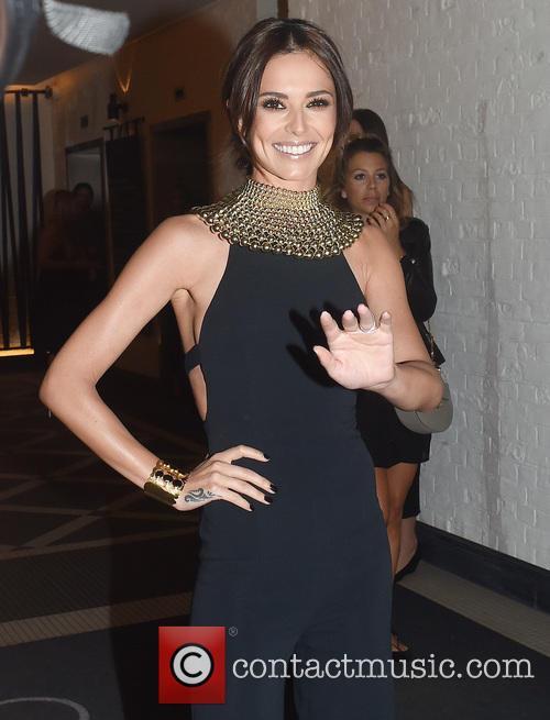 Cheryl Fernandez Versini 1