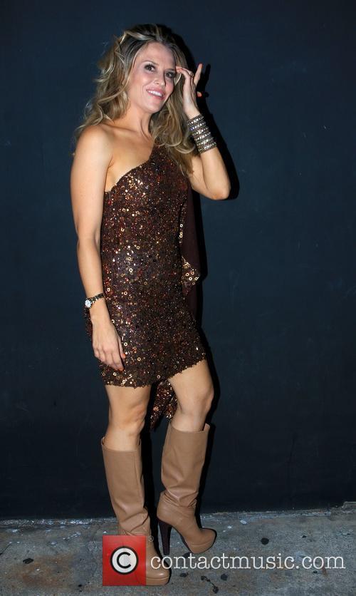 Brooke Mueller 6