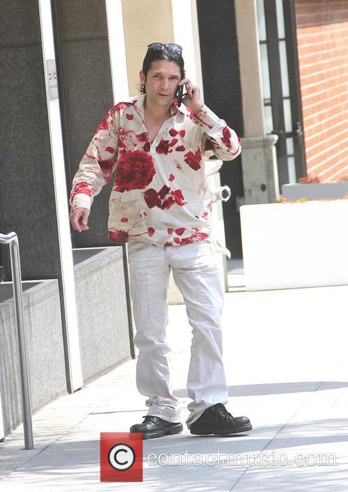 Corey Feldman 5