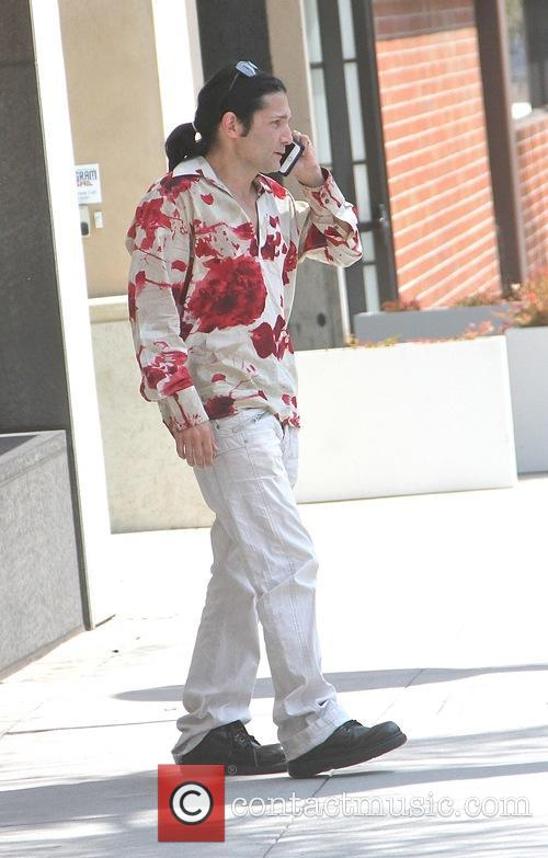 Corey Feldman 9