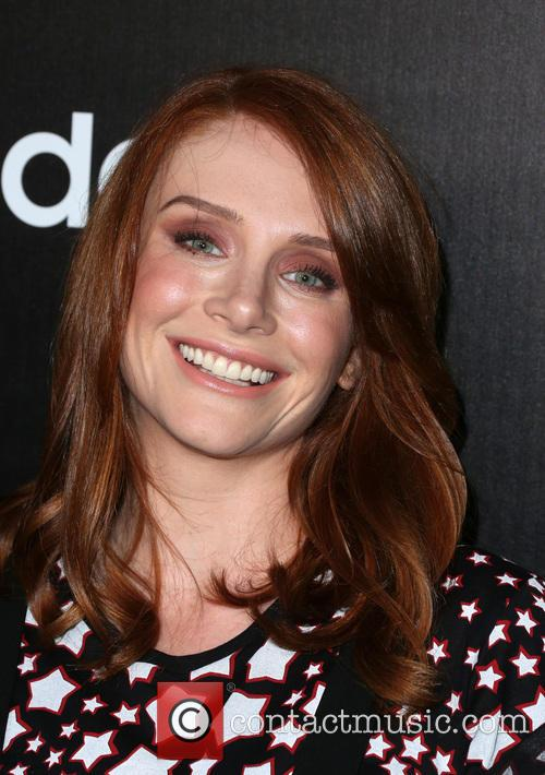 Bryce Dallas Howard 6