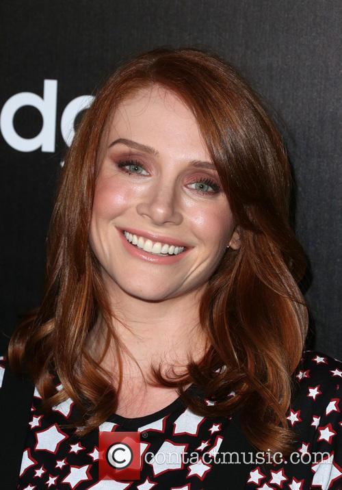 Bryce Dallas Howard 7