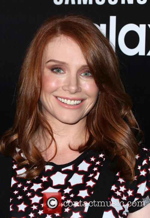 Bryce Dallas Howard 9