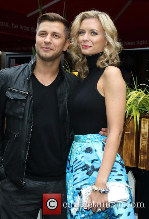Pasha Kovalev and Rachel Riley 3