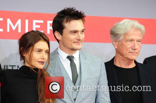 Hannah Ware, Rupert Friend and Juergen Prochnow 2