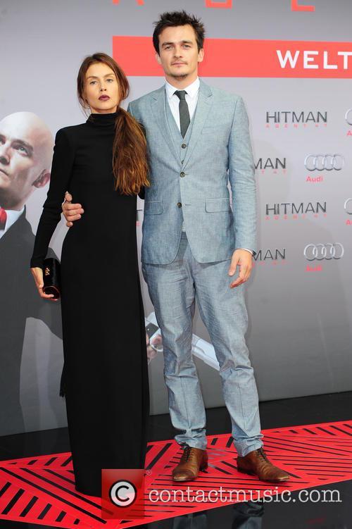 Hannah Ware and Rupert Friend 3