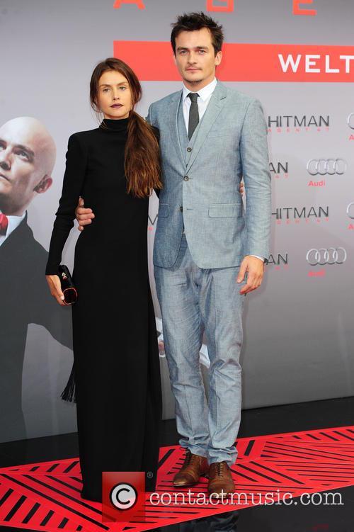 Hannah Ware and Rupert Friend 4