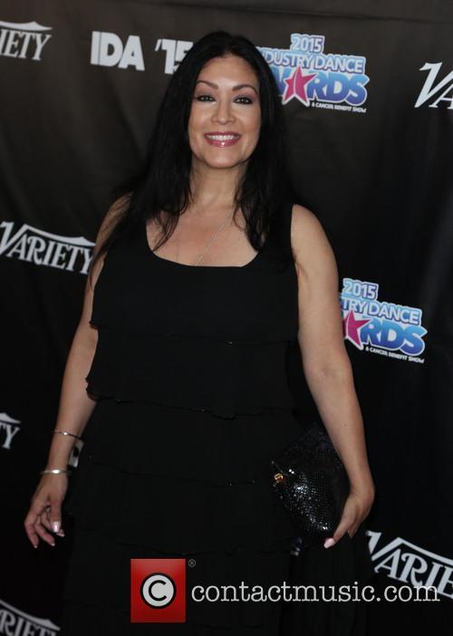 Doriana Sanchez 1