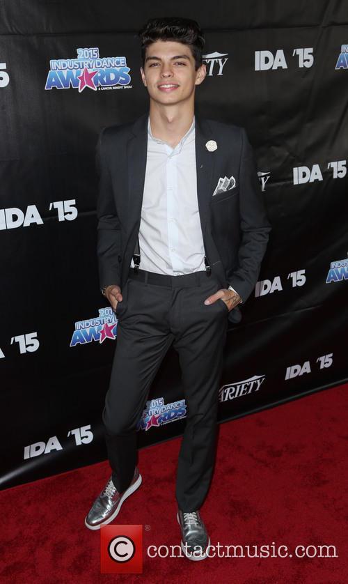 Ian Eastwood 2