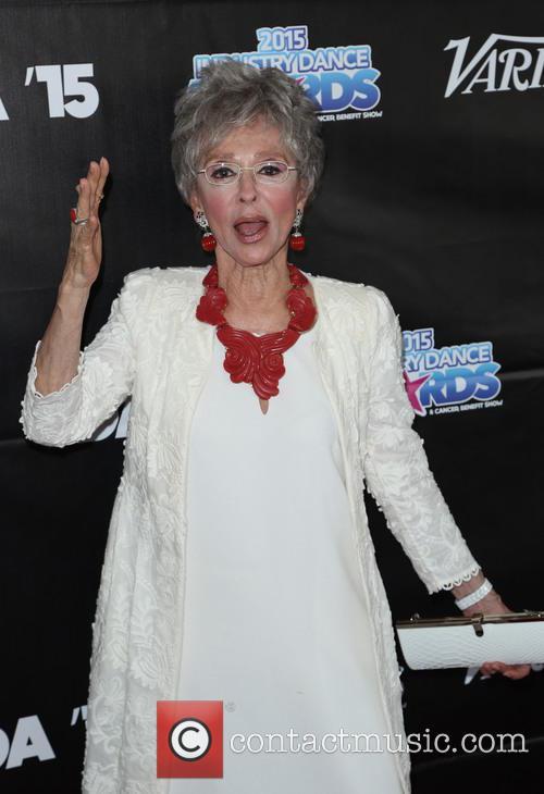 Rita Moreno 5