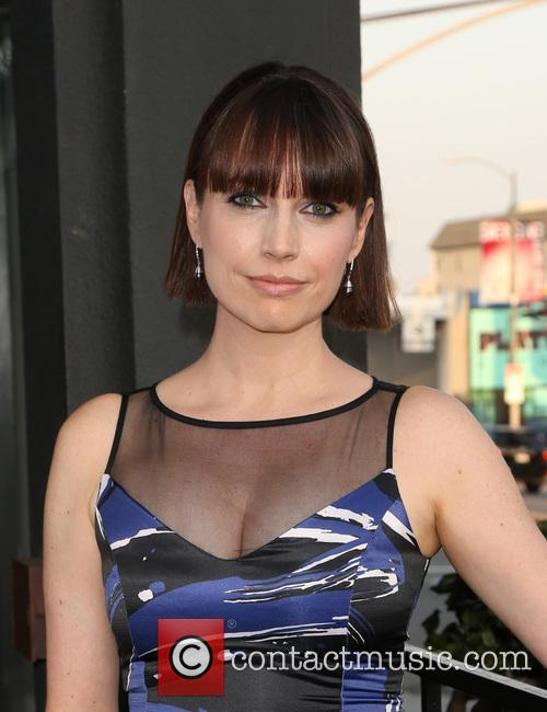 Julie Ann Emery 6