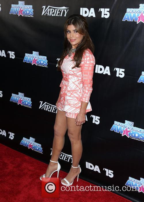 Paula Abdul 9