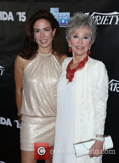 Fernanda Luisa Gordon and Rita Moreno 2