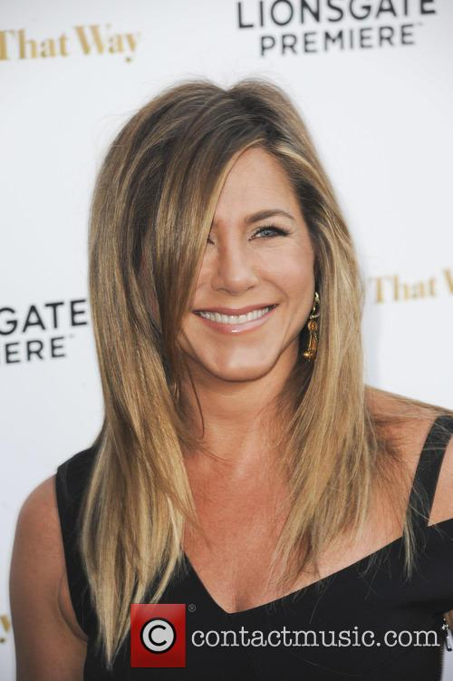 Jennifer Aniston 1