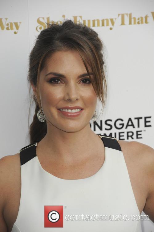 Nikki Moore 1