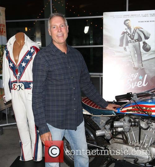Kelly Knievel 4