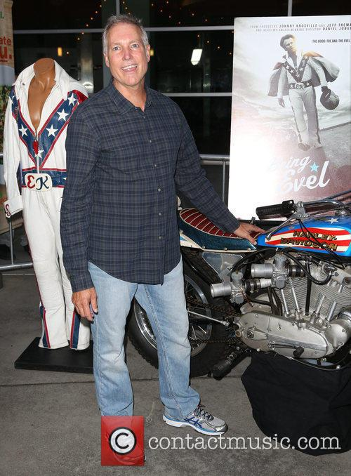 Kelly Knievel 5