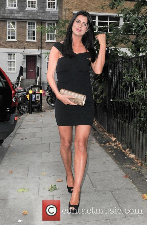 Drugs and Helen Wood 3