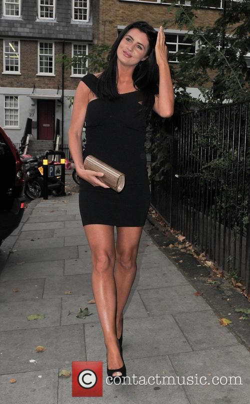 Drugs and Helen Wood 4