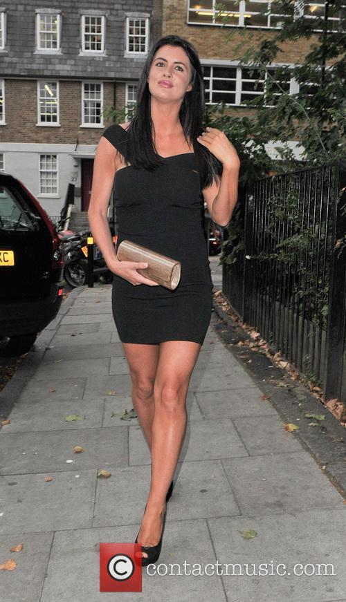 Drugs and Helen Wood 5