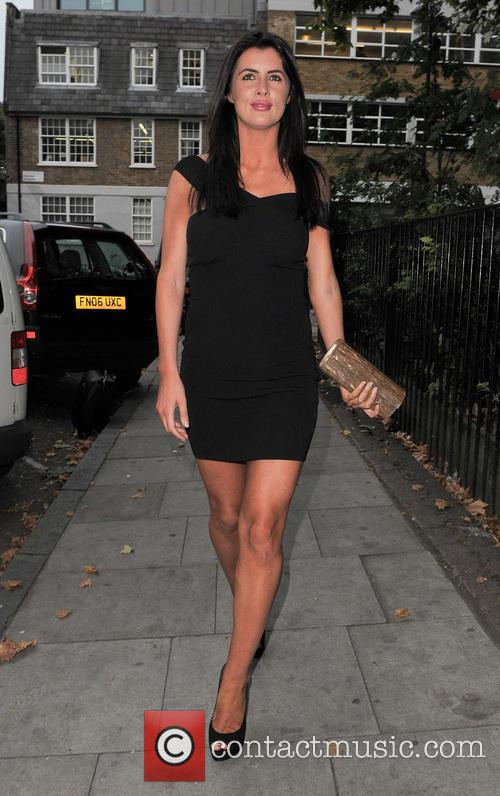 Drugs and Helen Wood 6