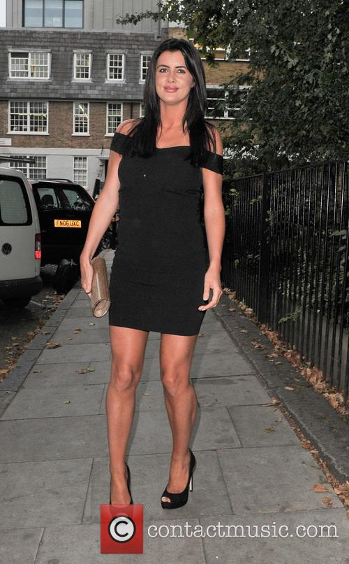 Drugs and Helen Wood 8