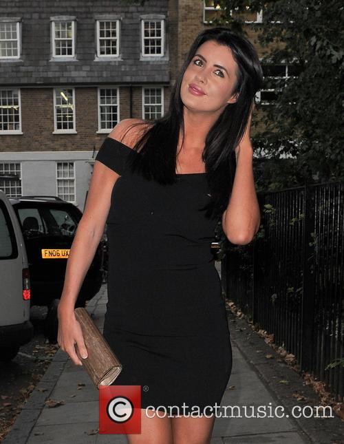 Drugs and Helen Wood 10
