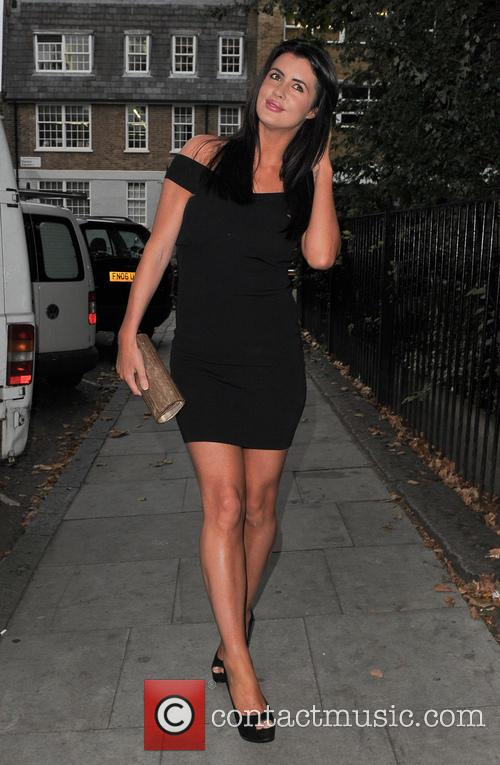 Drugs and Helen Wood 11
