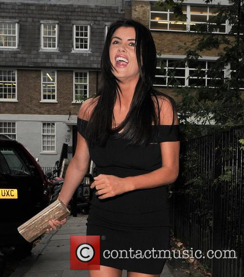 Drugs and Helen Wood 1