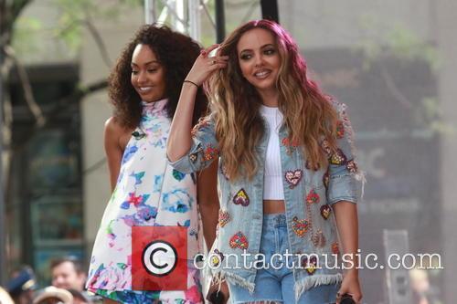 Little Mix, Leigh-ann Pinnock and Jade Thirlwall 3