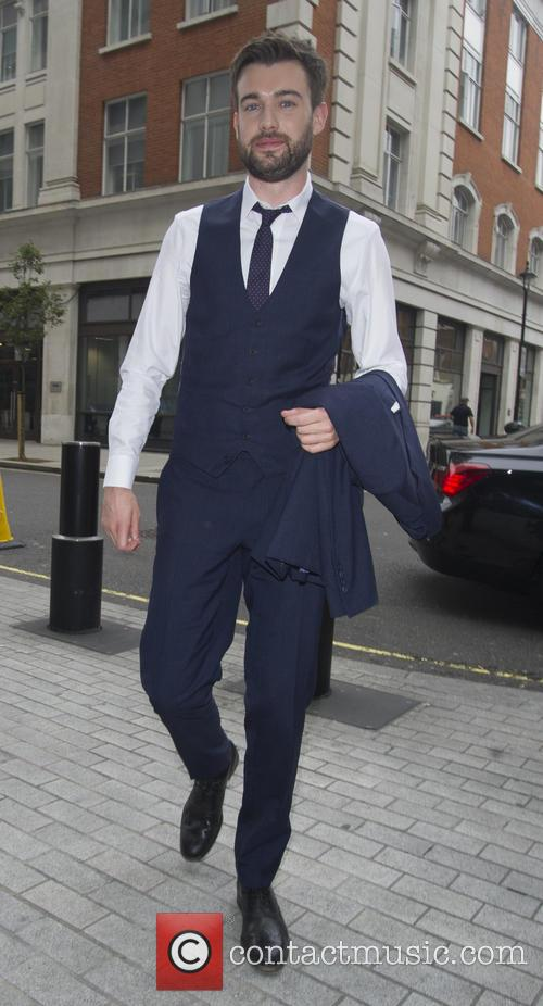 Jack Whitehall 2