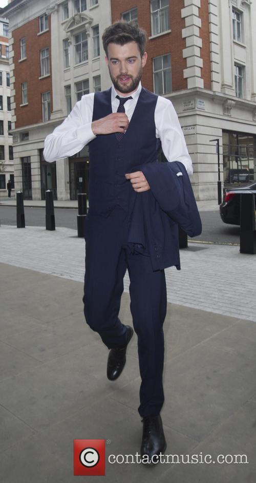 Jack Whitehall 5