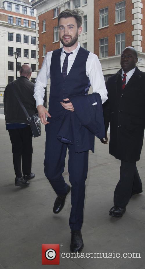 Jack Whitehall 8