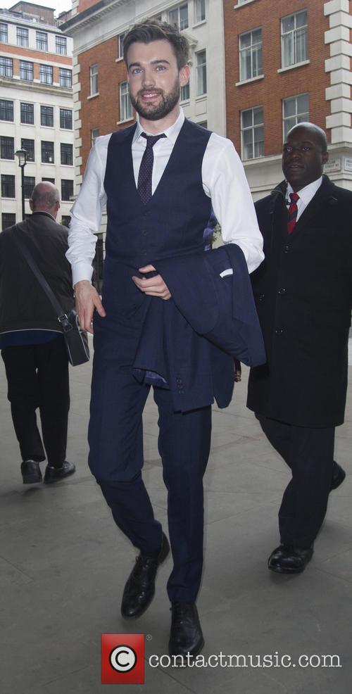 Jack Whitehall 9