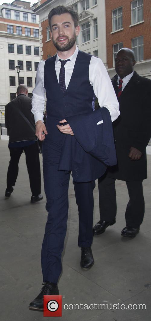 Jack Whitehall 1