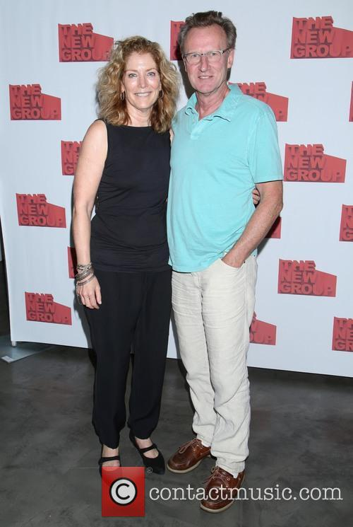 Patricia Kalember and Daniel Gerroll 1