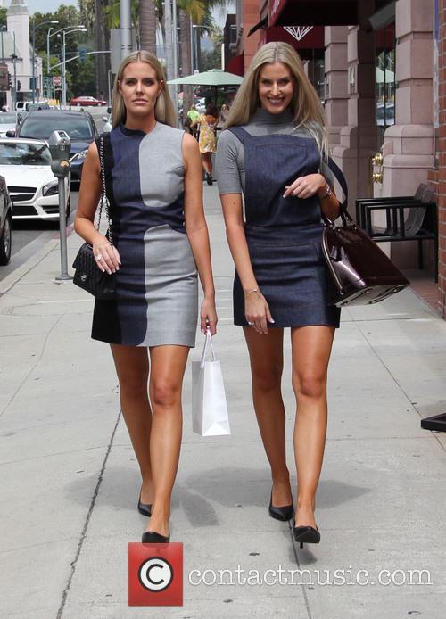 Monica Berg and Camilla Berg 3